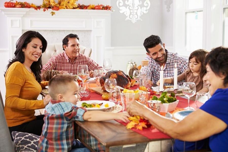 Wzmacniamy więzi rodzinne – jak to zrobić?