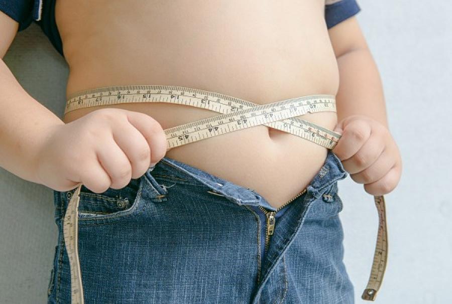 Jak radzić sobie z otyłością u dzieci