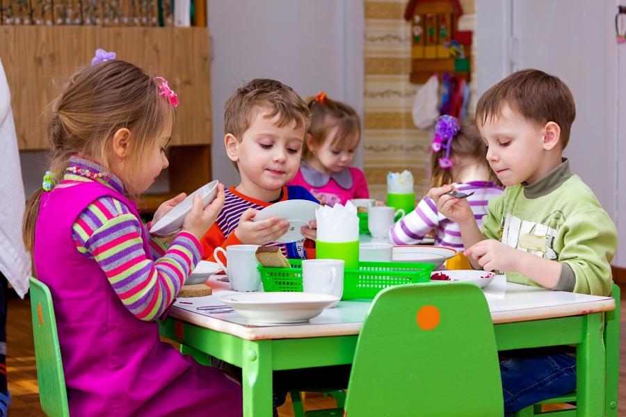 Zmiany w żywieniu przedszkolnym okiem dietetyka