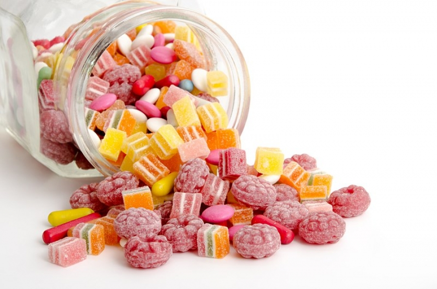 Kusząca słodycz - czy da się ją czymś zastąpić?