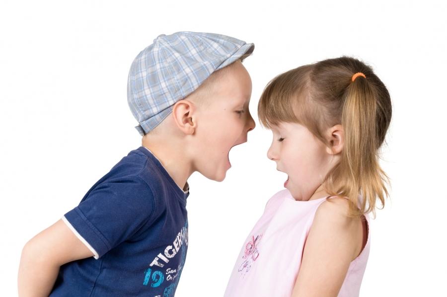 Kłótnie pomiędzy rodzeństwem - czy można je ograniczyć?
