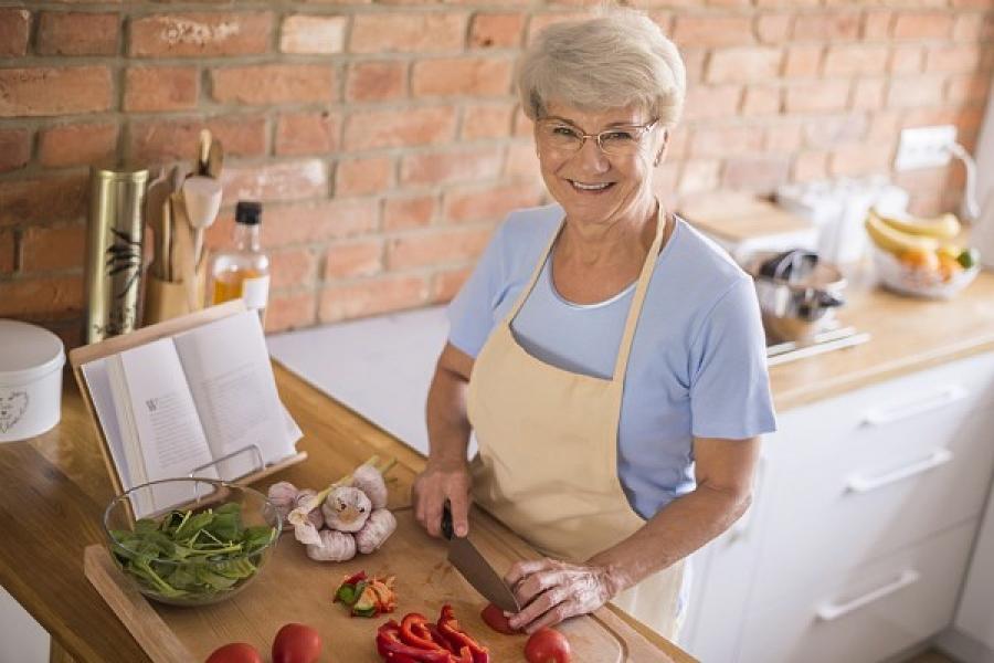 Babcine przepisy na odporność - czy nadal skuteczne?
