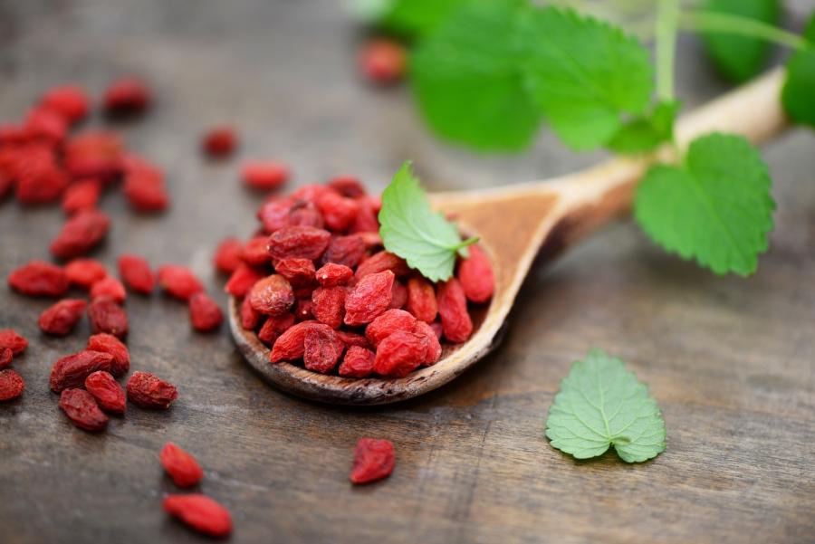 Czy warto włączyć jagody Goji do diety?