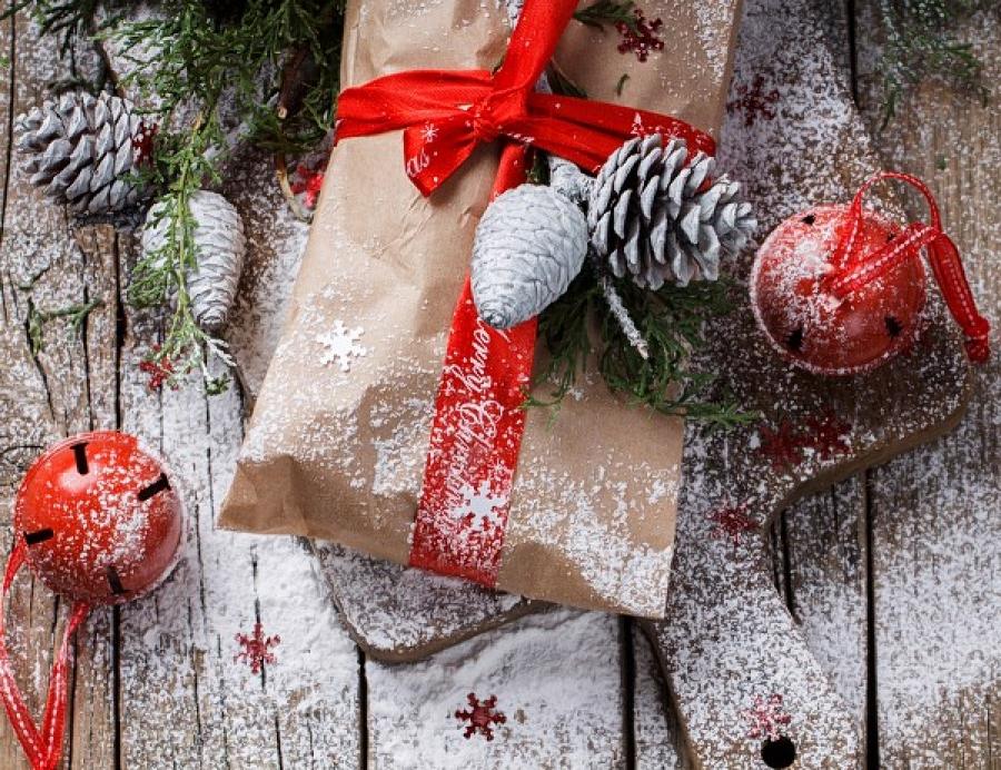 Sens świąt według malca, czyli o tym czym jest gwiazdka dla dzieci