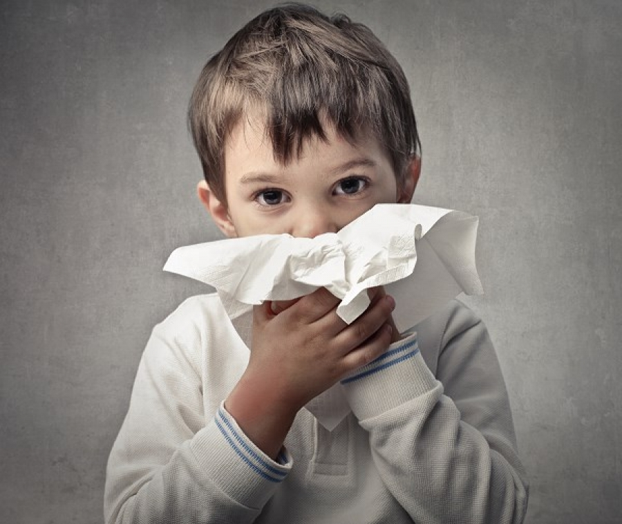 Pokonać przeziębienie - domowe sposoby wprost ze spiżarni