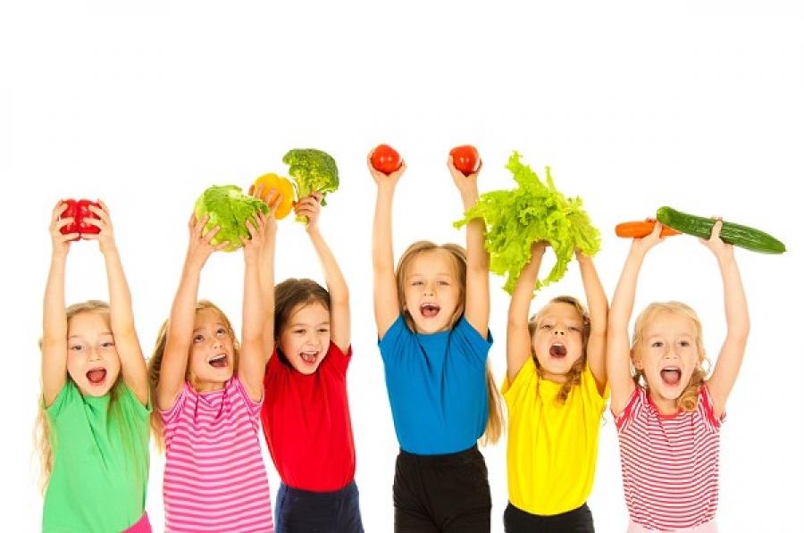 Maluch na diecie wegetariańskiej – praktyczne porady cz.2