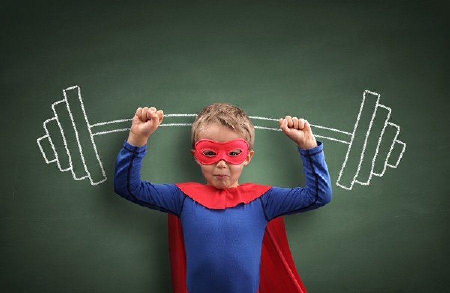 Naturalne sposoby na wzmacnianie odporności dzieci