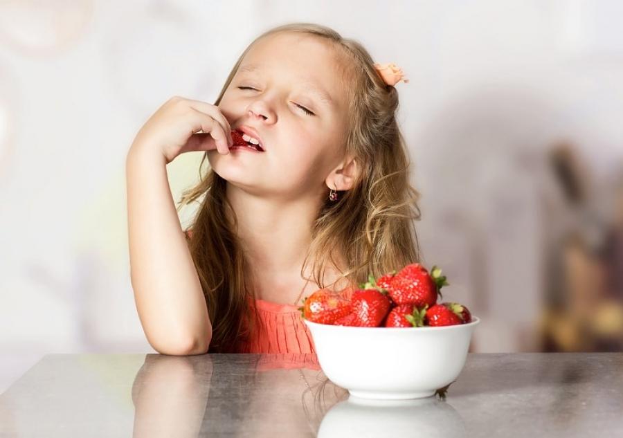 Zdrowe jedzenie a świadomość żywieniowa rodziców