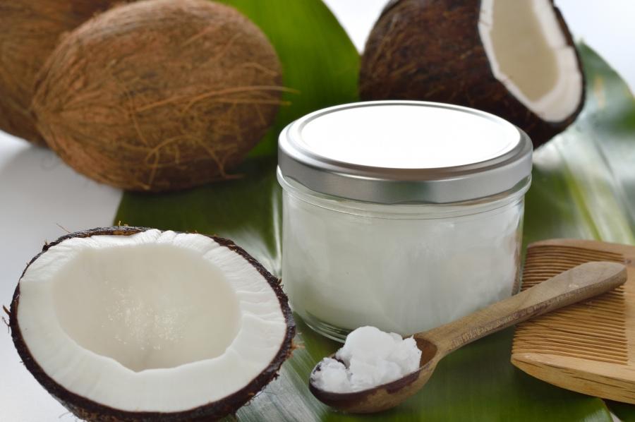 Koniec sławy oleju kokosowego