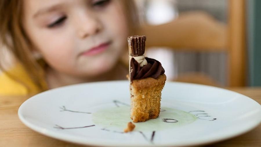 Back to school - nasz dietetyk w dodatku Metrocafe o jadłospisach przedszkolnych