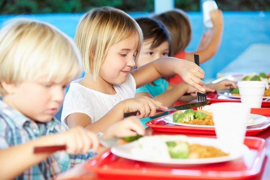 Żywienie w przedszkolu - Rodzicu wspieraj dobre zmiany!