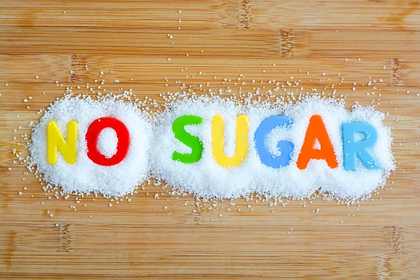 bez cukru