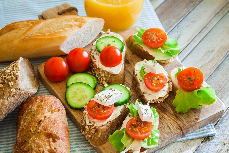 Zdrowe Sniadanie Dla Przedszkolaka