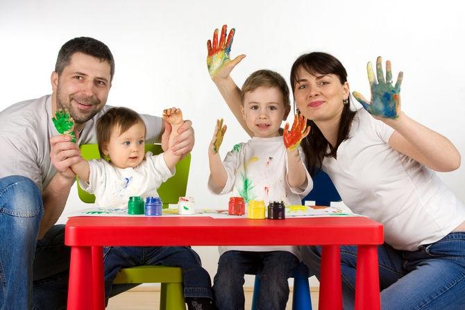 0c69d0c3 Rodzice oczekują od dzieci uczciwości, a sami kłamią